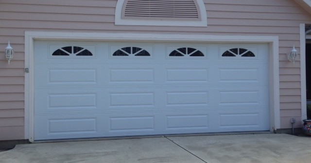 Milwaukee Garage Door Repair And Replacement Greenfield Garage